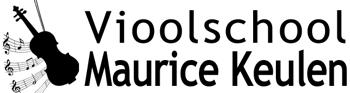 Vioolschool Maurice Keulen